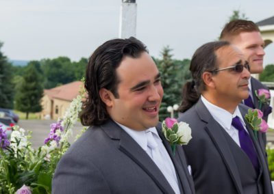 Casa Larga Wedding