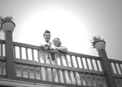 LBGTQ Wedding